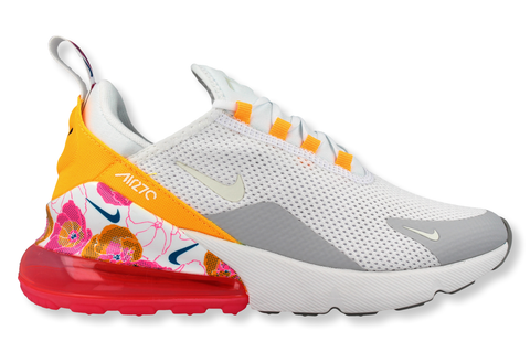 brand new 1913b 681fd Nike W Air Max 270 - Floral Pack