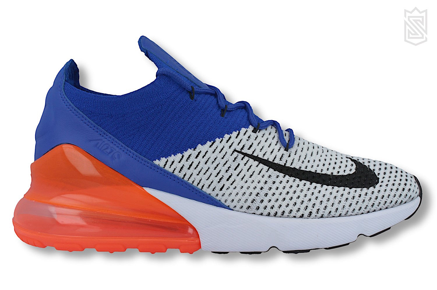 brand new 80f8a eed01 ... cheapest air max 270 flyknit schrittmacher shop 6bc3e 929ab