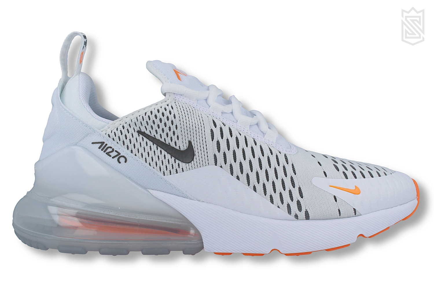 Air Max 270 - Just Do It - Schrittmacher Shop