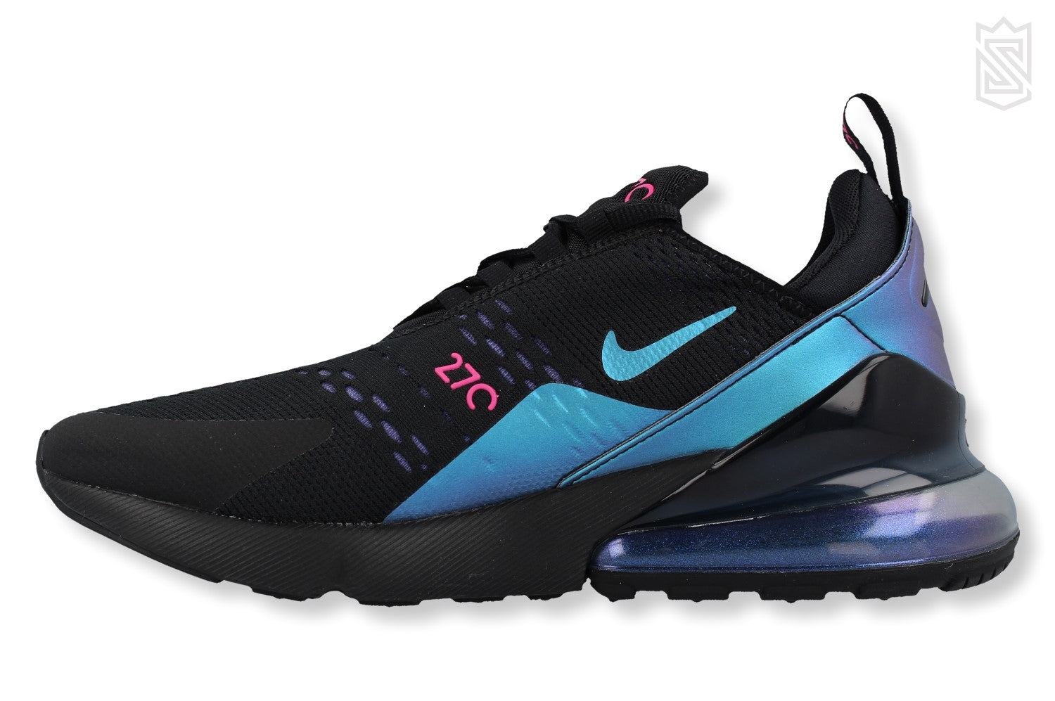 Air Max 270 - Throwback Future Pack - Schrittmacher Shop