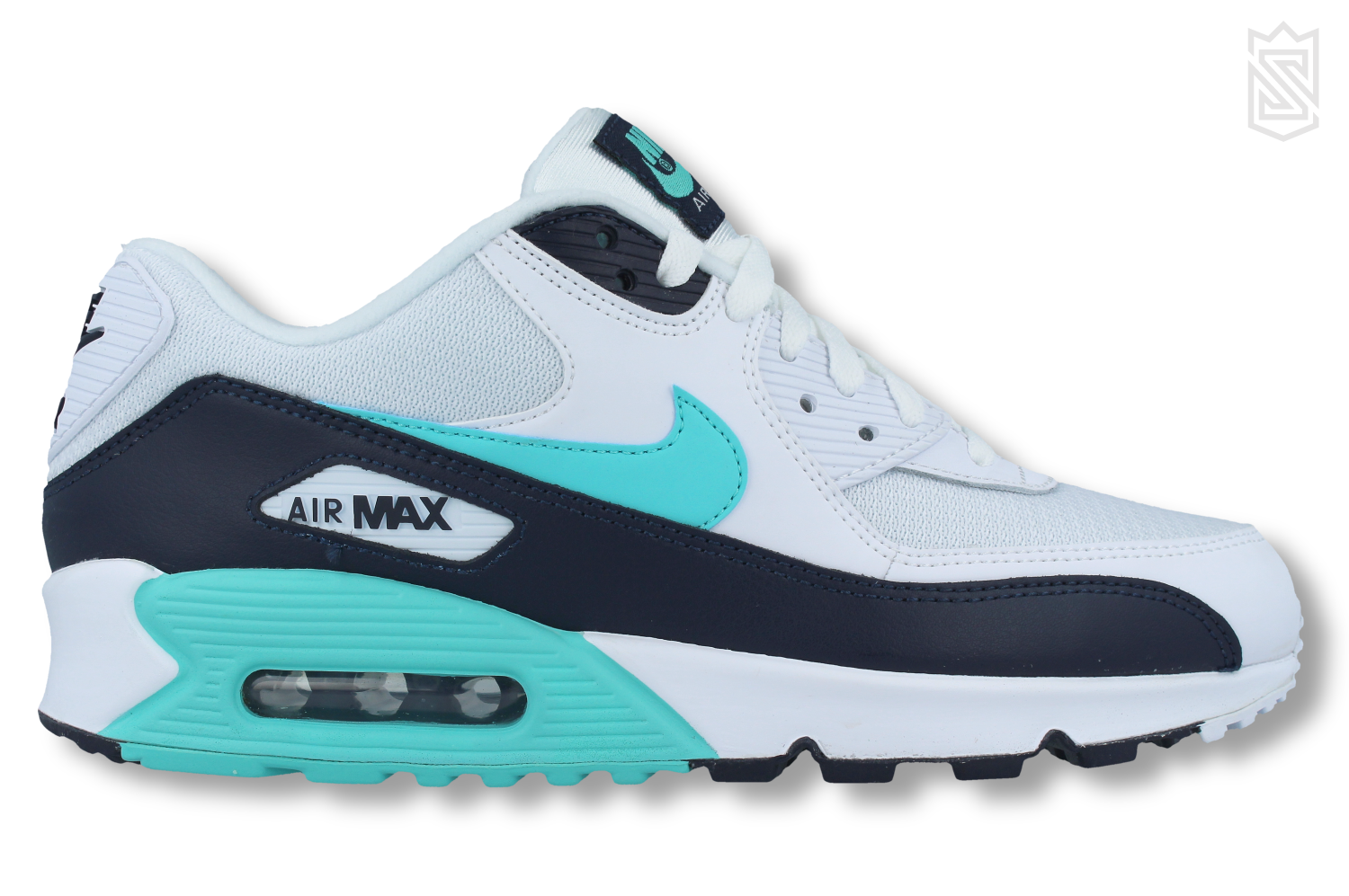 nike air max türkis damen