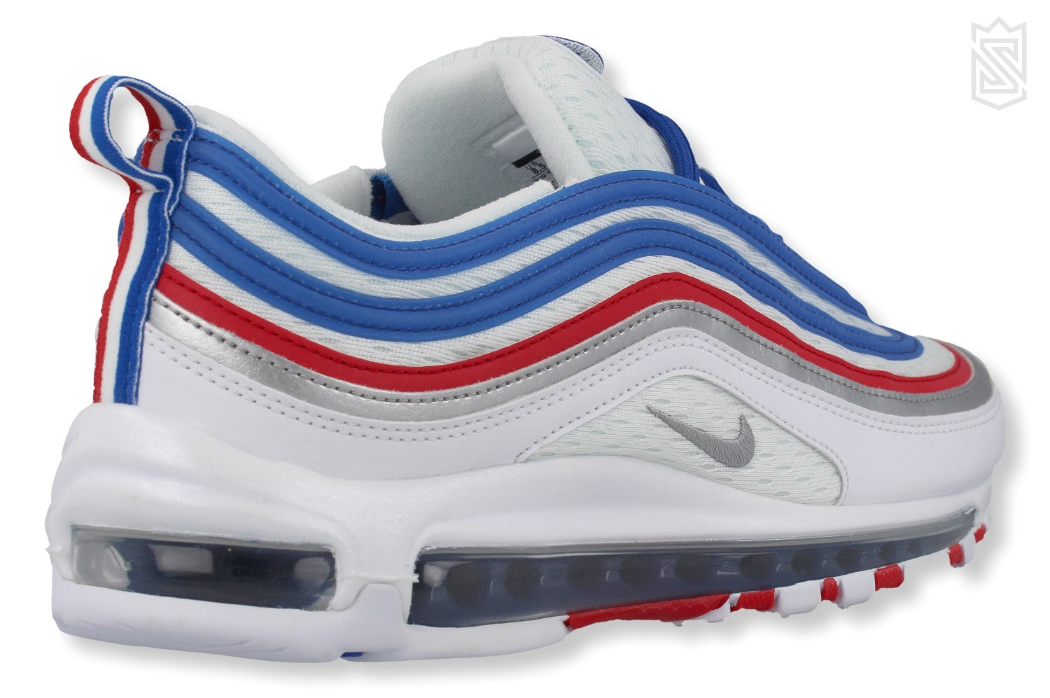 Nike Sneaker AIR MAX 97 WE in silber kaufen G RTZ