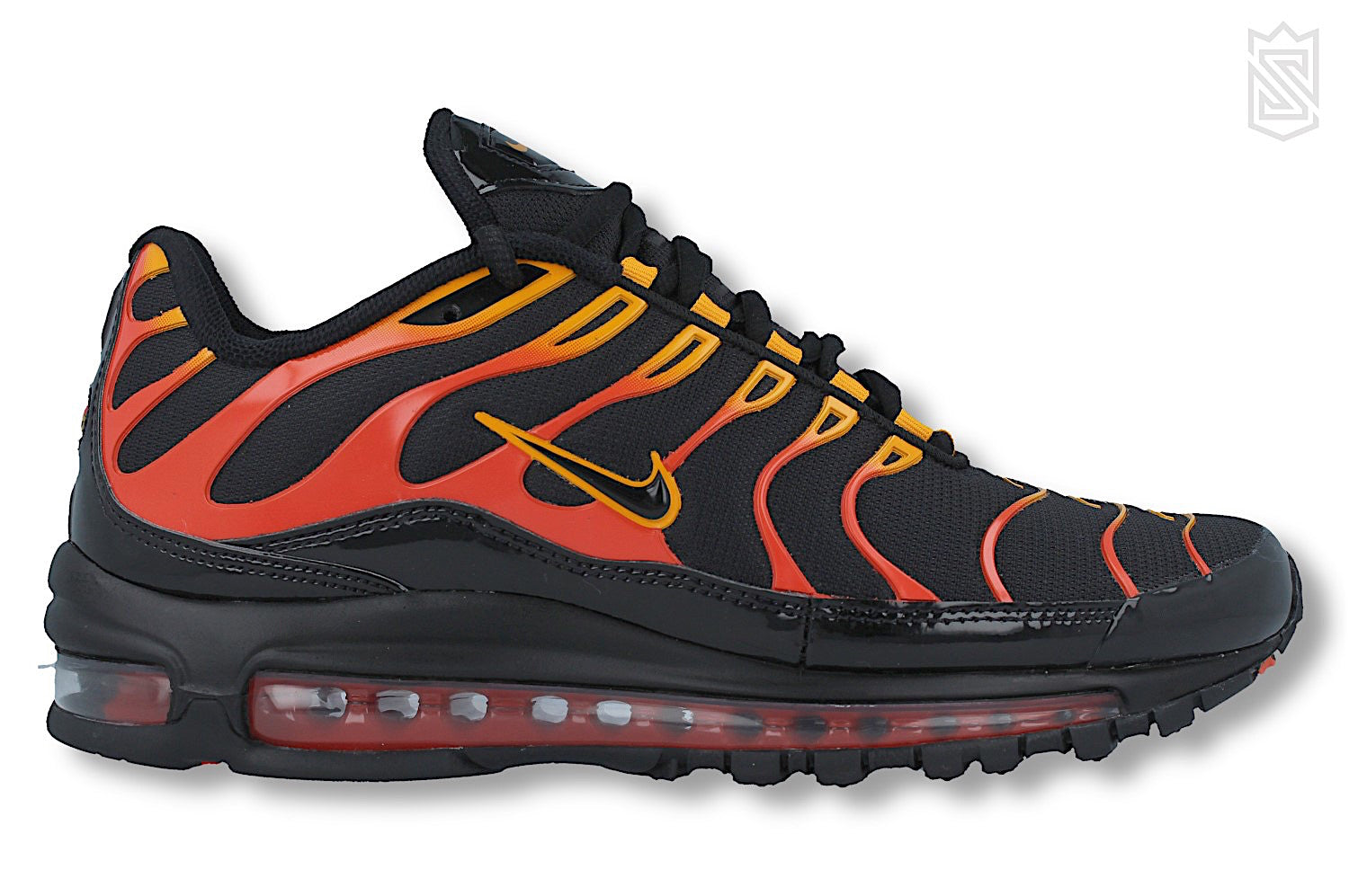 where to buy nike air max 97 schwarz and rot 5d780 a1ddd