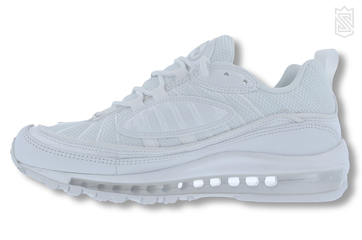 Air Max 98 - Pure Platinum - Schrittmacher Shop