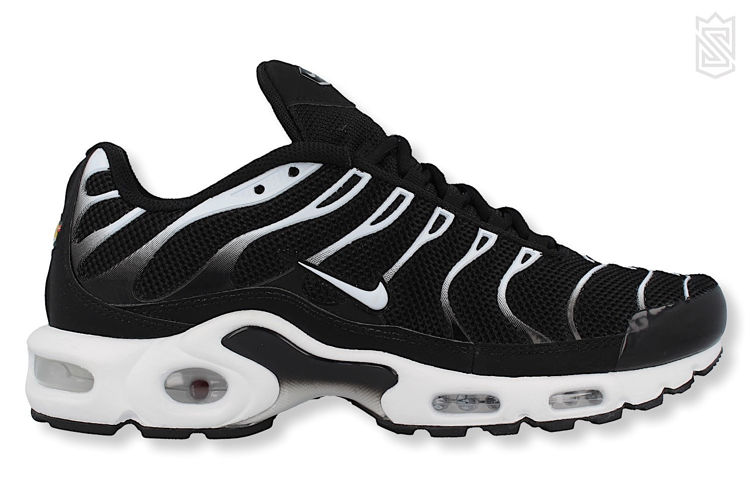 Nike Air Max Plus – Schrittmacher Sneakerhandlung