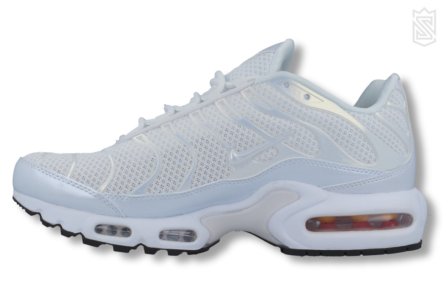 competitive price cc45f a91af Nike WMNS Air Max Plus PRM