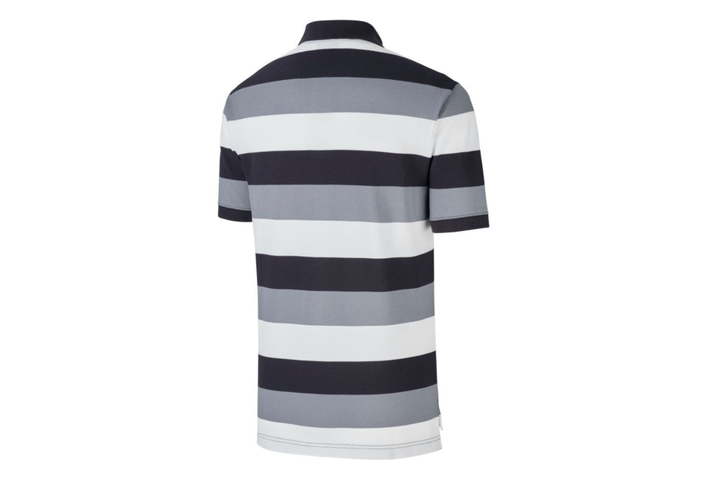 NSW Striped Polo