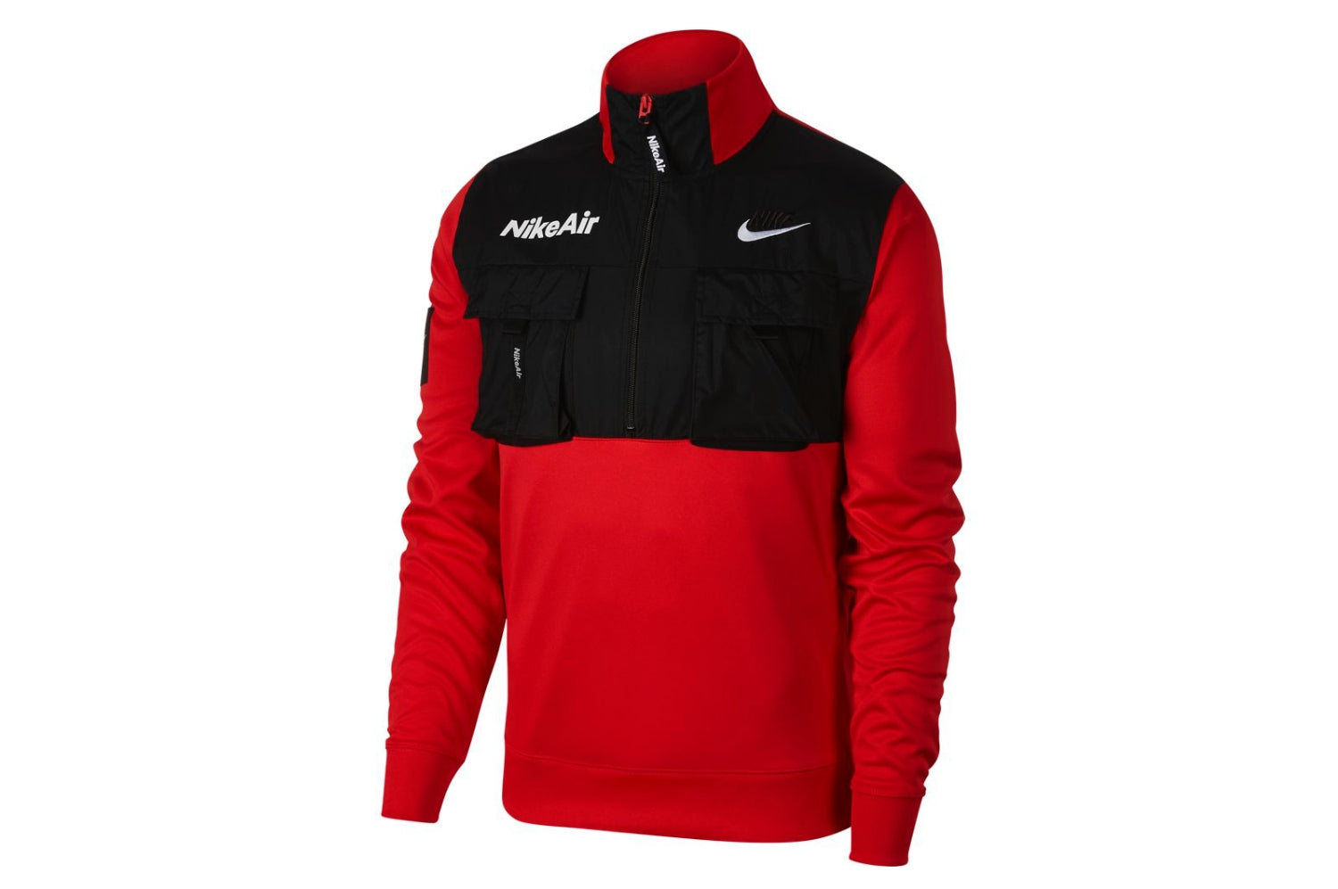 Sportswear Zip Jacket