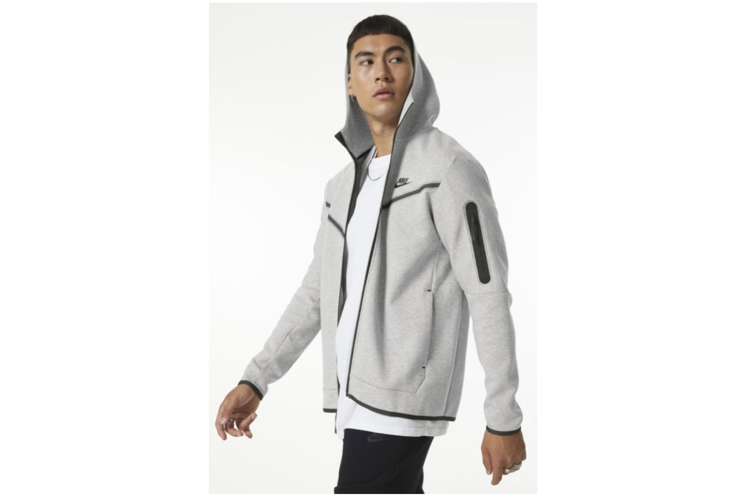 Tech Fleece Jacke