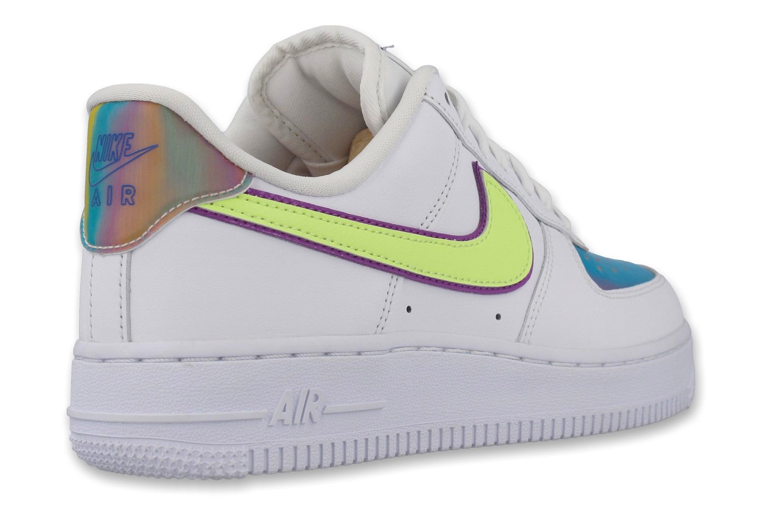 W Air Force 1 Easter