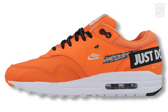 WMNS Air Max 1 Lux - JUST DO IT