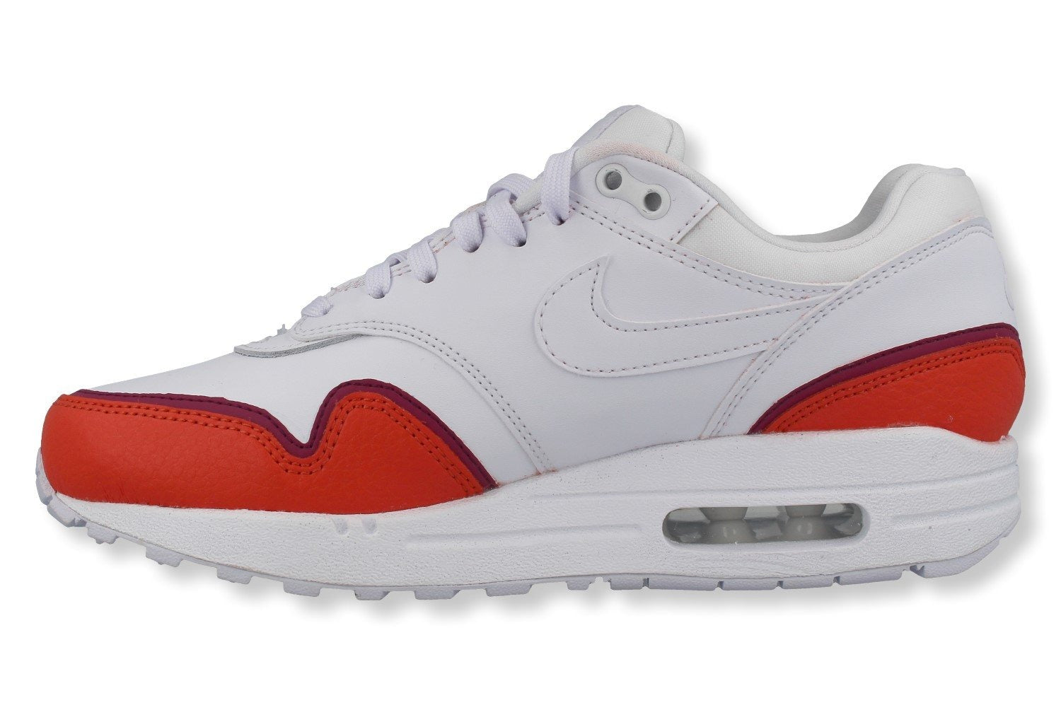 sports shoes ba56b 17b1f WMNS Air Max 1 SE Overbranded