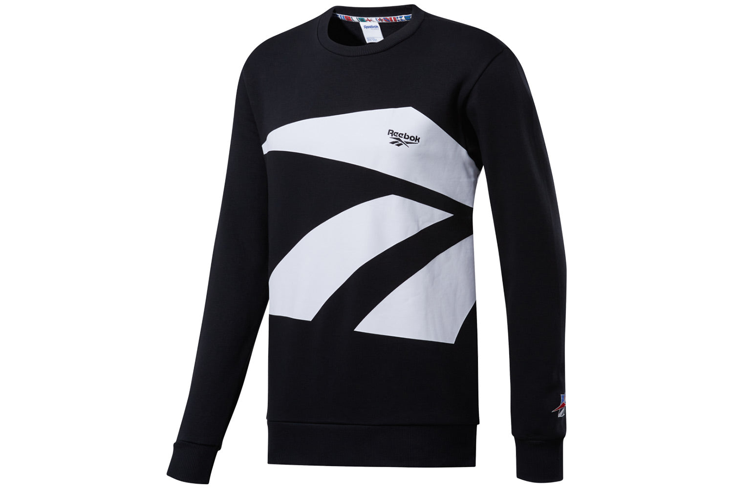Classics International Crew Sweatshirt - Schrittmacher Shop