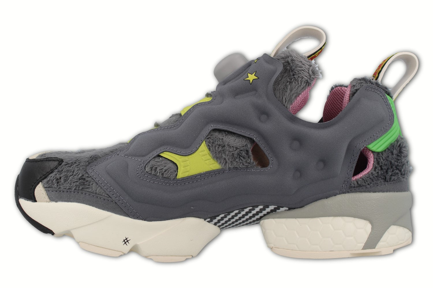 Instapump Fury OG MU - Tom & Jerry - Schrittmacher Shop