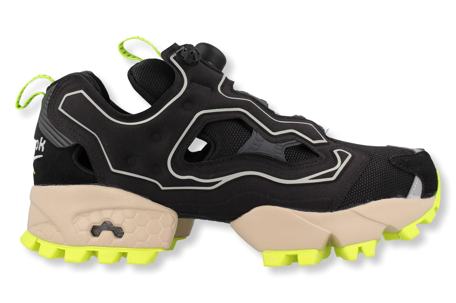 Instapump Fury Trail Shroud Shoe - Schrittmacher Shop