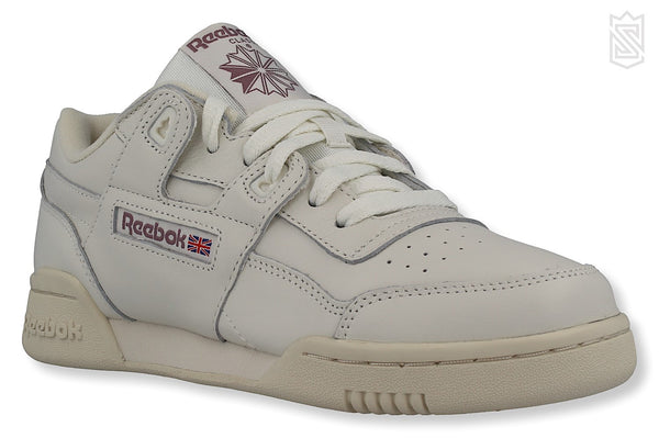 Reebok Workout LO Plus – Schrittmacher Sneakerhandlung