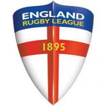 Rugby League : England rugby League Team