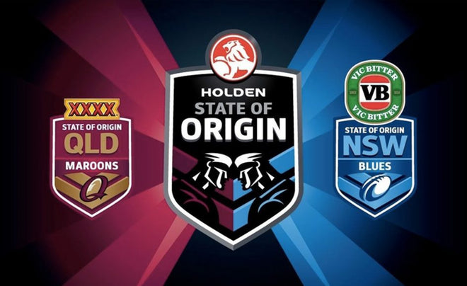 Australian Rugby League State of Origin series