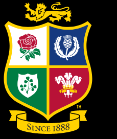 British Lions  Rugby Union