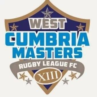 West Cumbria Masters RLFC  Merchandise