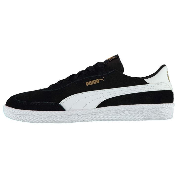 Puma Astro Cup Suede Trainers – Farrell
