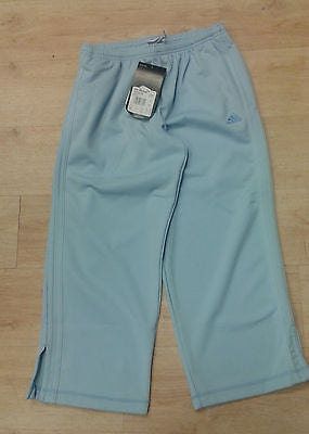 Ladies Adidas Capri  3/4 Pants