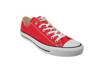 Converse All Star Ox Canvas Low Top Shoes
