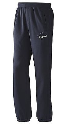 Adidas SPO Fleece Pants Navy F43662 SIZE S M L XL