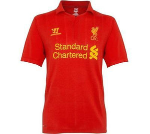 Liverpool FC Replica Shirts BNWT