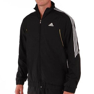 Response Classic Men Tracksuit Jacket black