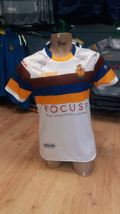Whitehaven Rugby League FC  Home Replica Shirt
