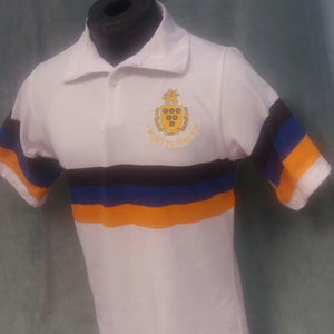 Whitehaven Rugby League Retro Replica Shirt