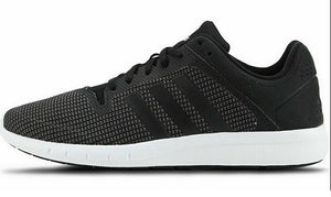 Adidas CC  Fresh Trainer  Black/White