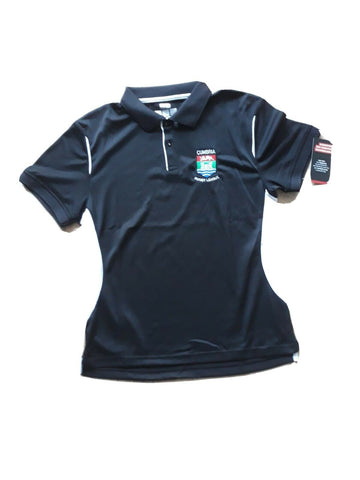 Cumbria Rugby League Polo Shirt