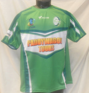 Ireland Rugby League Replica  Shirt