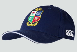 British & Irish Lions Baseball Cap