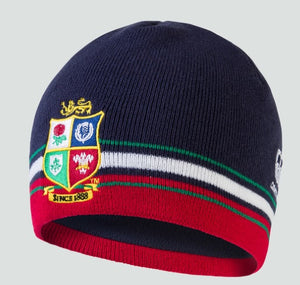 British & Irish Lions Beanie Hat