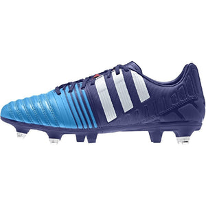 Adidas Mens Nitrocharge 3.0 SG Football Boots