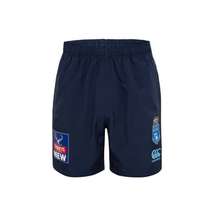 New South Wales  Rugby League SOO Gym Shorts