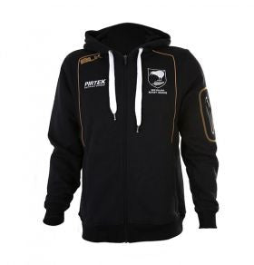 New Zealand Kiwis Rugby League Players Hoody