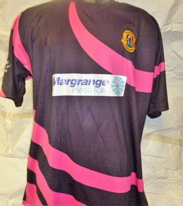 Frizington Rugby League FC  Alt Replica Shirt