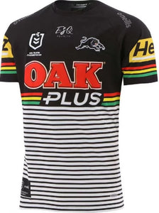 Penrith Panthers   Replica  Shirt   2021