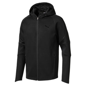 Puma Evostripe Move Fleece  Hooded Jacket   59491501