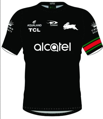 South Sydney  Rabbitohs  Training T shirt   Adult