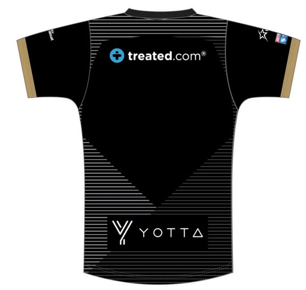 Toronto Wolfpack Alternative Replica Jersey