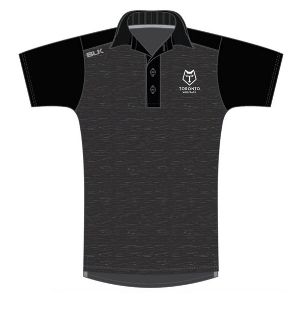 Toronto Wolfpack Polo  Shirt