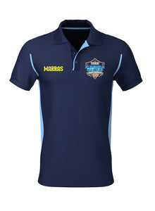West Cumbria Masters Rugby League FC Players Polo Shirt