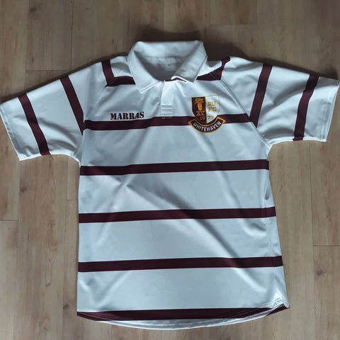 Whitehaven Rugby Union F.C. Retro Replica Jersey