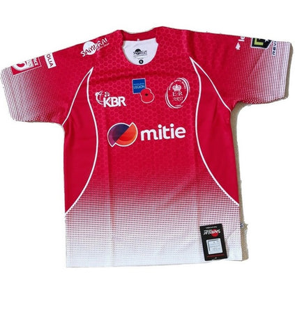Army Rugby Union Replica Shirt