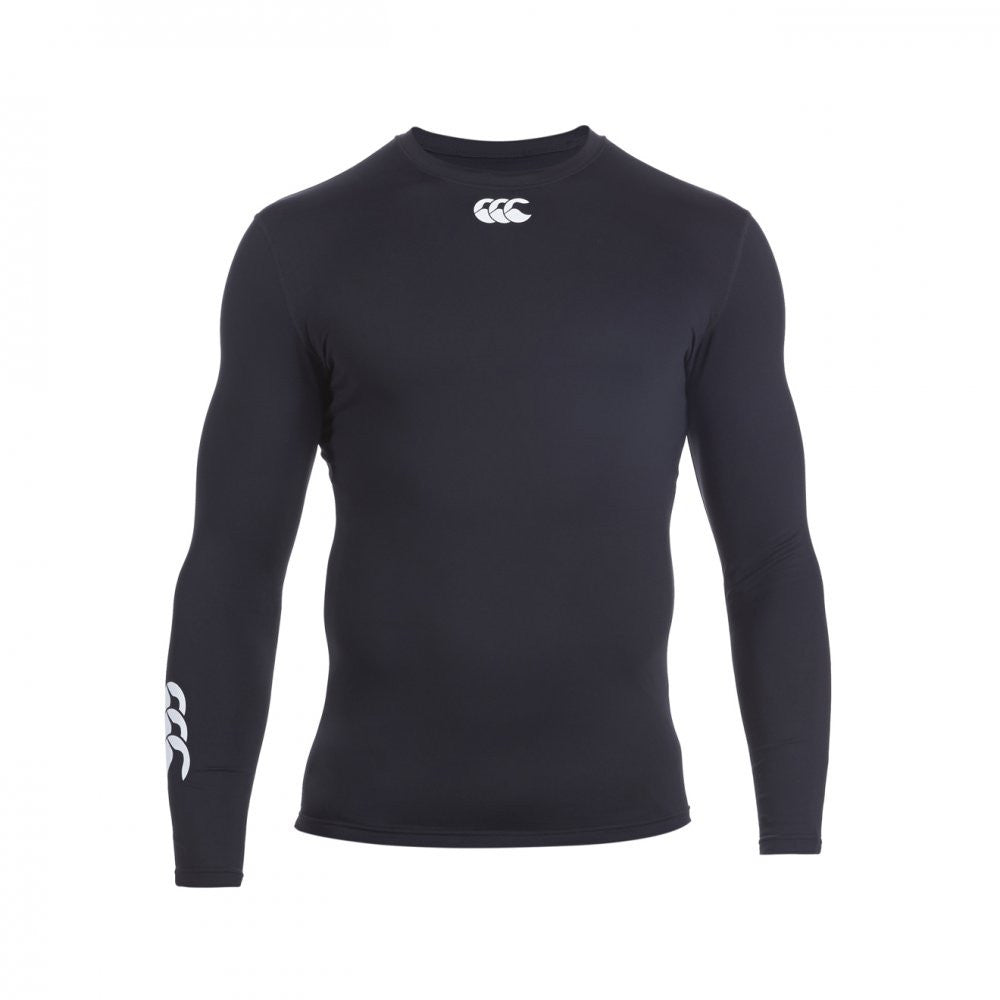 Cantebury of New Zealand Baselayer Cold Long Sleeve   Top